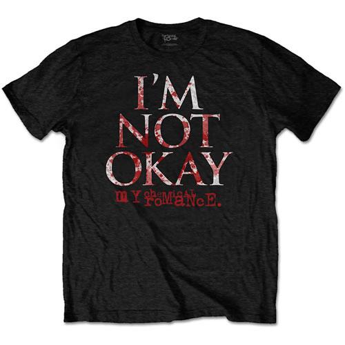 I´m not Okay