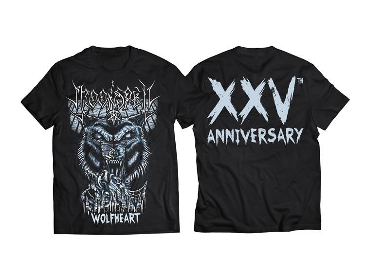 Wolfheart - 25th Anniversary