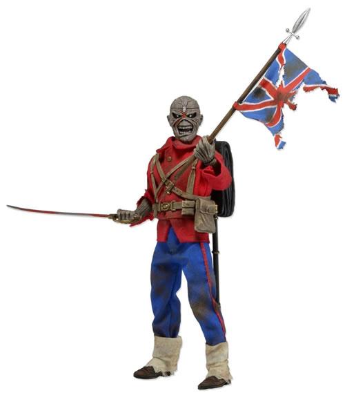 Trooper Figure