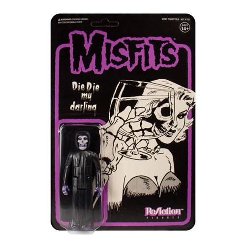 Misfits ReAction Figure - Fiend Die Die My Darling