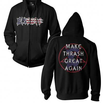 Make Thrash Great Again