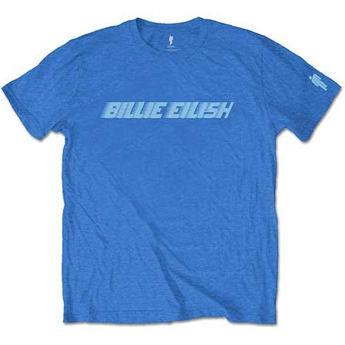 Blue Racer Logo (Blue)