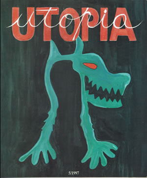 - Utopia #5