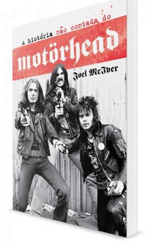 MOTORHEAD - A história não contada do Motörhead