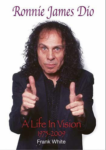 DIO - A Life In Vision 1975 - 2009