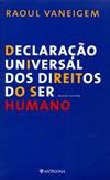 - Declaração Universal dos Direitos Humanos