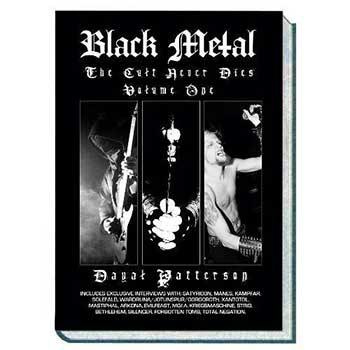 - Black Metal: The Cult Never Dies