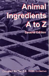 - Animal Ingredients A-Z