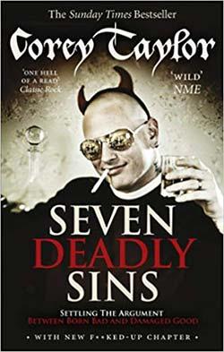 SLIPKNOT - Seven Deadly Sins