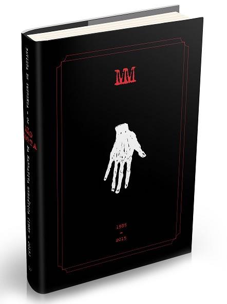 MÃO MORTA - Revista de Imprensa – os Mão Morta na Narrativa Mediática 1985-2015
