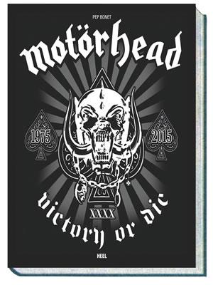 MOTLEY CRUE - Motörhead: Victory or Die