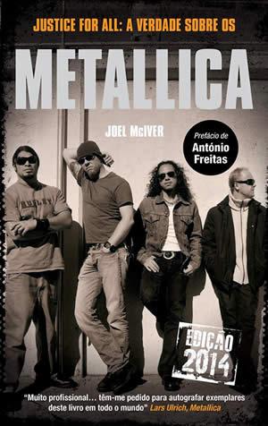 METALLICA - Justice for all: a verdade sobre os Metallica