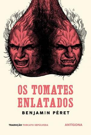 - Os Tomates Enlatados