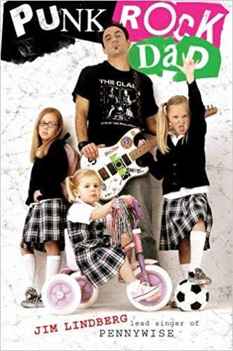 - Punk Rock Dad: No Rules, Just Real Life