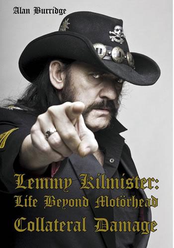 MOTORHEAD - Lemmy Kilmister: Life beyond MOTÖRHEAD