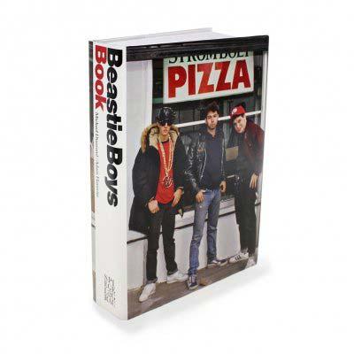 BEASTIE BOYS - Beastie Boys Book