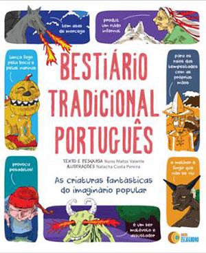 - Bestiário Tradicional Português