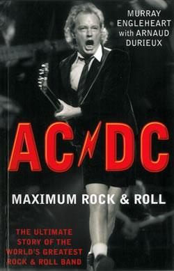 AC/DC - AC/DC - maximum Rock & Roll