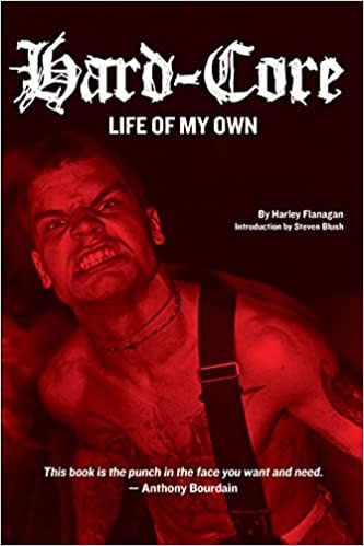 CRO MAGS - Hard-Core: Life of My Own