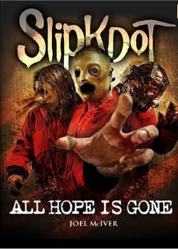 SLIPKNOT - Slipknot: All Hope Is Gone