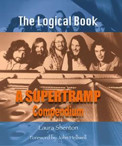 SUPERTRAMP - The Logical Book - A Supertramp Compendium