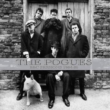 POGUES (The) - BBC Sessions 1984-1985