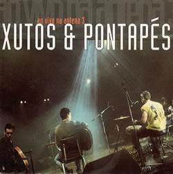 XUTOS & PONTAPÉS - Ao Vivo Na Antena 3