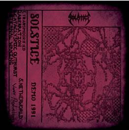 SOLSTICE - Demo 91