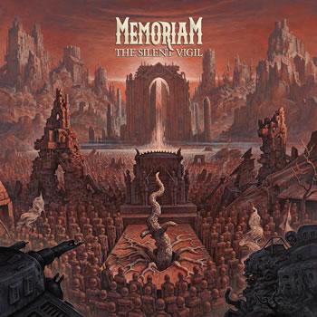 MEMORIAM - The silent vigil