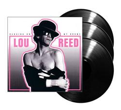 LOU REED - Banging on my drum