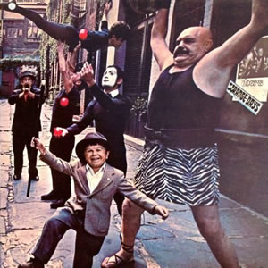DOORS (The) - Strange days (50th anniversary expanded edition)