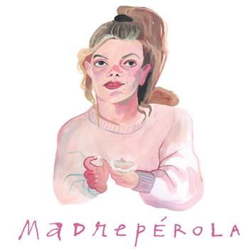 CAPICUA - Madrepérola