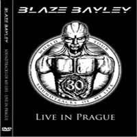 BLAZE BAYLEY - Live in Prague 2014