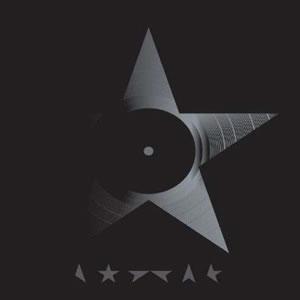 DAVID BOWIE - Black Star (LP + Digital)