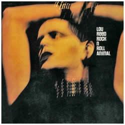 LOU REED - Rock n Roll Animal