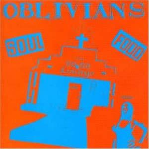 OBLIVIANS - Soul Food
