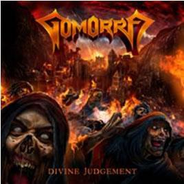 GOMORRA - Divine Judgment