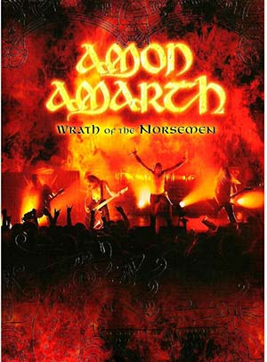 AMON AMARTH - Wrath of The Norsemen