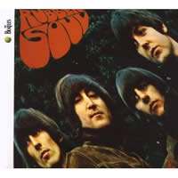 BEATLES (The) - Rubber Soul (Remastered)