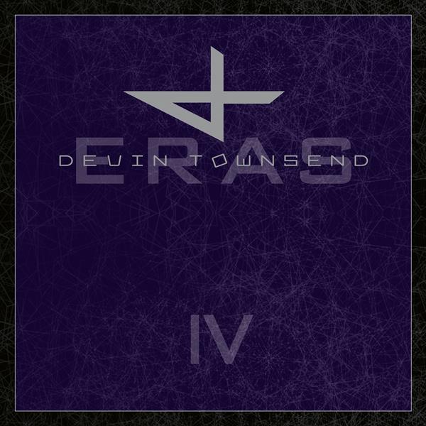DEVIN TOWNSEND - Eras - Vinyl Collection Part IV