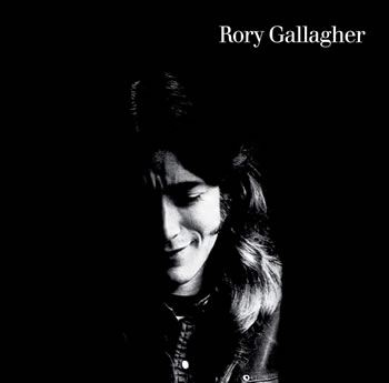 RORY GALLAGHER - Rory Gallagher (50th Anniversary)