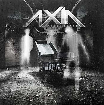 AXIA - Pulverizer
