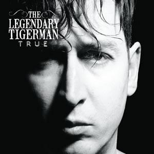LEGENDARY TIGERMAN (The) - True