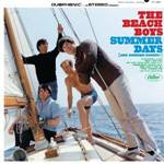 BEACH BOYS - Summer Days (and summer nights)