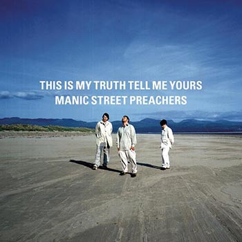 MANIC STREET PREACHERS - This is My Truth Tell Me Yours (20th Anniversary)