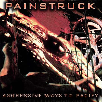 Aggressive Ways To Pacify