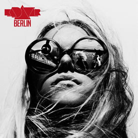 Berlin CD Special Edition