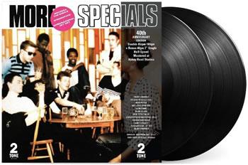 SPECIALS (The) - More Specials