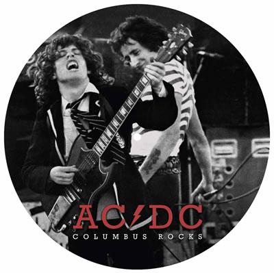 AC/DC - Columbus the ohio broacast 1978