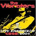 Live Energized CBGB 2004